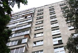 Осовременивание своего жилища может стать опасным для жизни. Диагноз для нехорошей квартиры